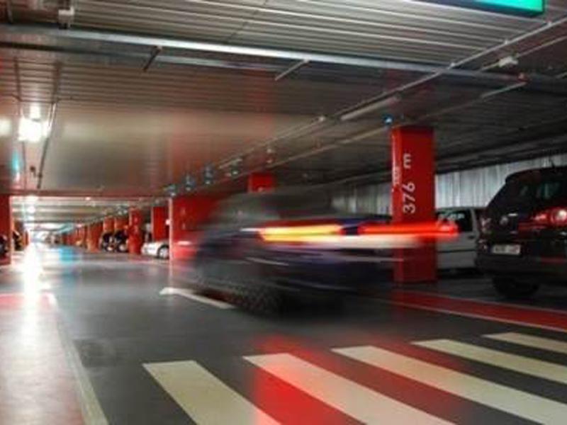levitec-projetcs-Parking Romareda (Zaragoza)